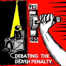 Debating the Death Penalty – Lion Tales