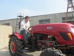 best 40hp 4wd garden tractor