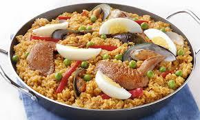 del monte paella recipe kitchenomics