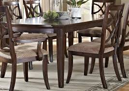 Myco Furniture Carly Classic Dark Brown Finish Carved Wood Dining Room Set 5 Pcs Ca359 Dt Set 5 Buy Online