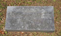 "Rebecca Louise ""Becky"" Wiley Dunn Johnston (1902-1993) - Find A Grave  Memorial"