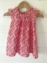 fox finch dress size 00 6 months