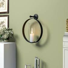 wall candle sconces uk home