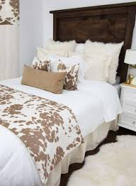 rustic farmhouse guest bedroom makeover