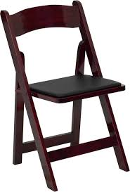 hercules wood folding chair holland