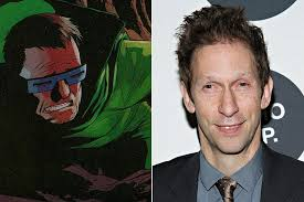 Fantastic Four' Adds Tim Blake Nelson as Harvey Elder