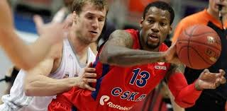 bwin MVP for October: Sonny Weems, CSKA Moscow - News - Welcome to  EUROLEAGUE BASKETBALL