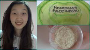 face wash for oily bination skin