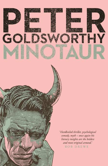 Image result for minotaur peter goldsworthy""