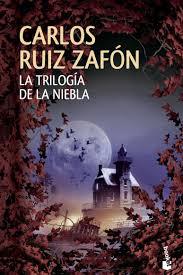 Amazon.it: La trilogia de la niebla - Ruiz, Zafon Carlos, Ruiz ...