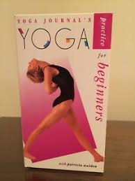 yoga vhs tape yoga practice for
