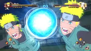 Naruto Shippuden Ultimate Ninja Storm 4 - Jōnin Costume DLC Mod ...