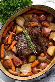 clic sunday pot roast
