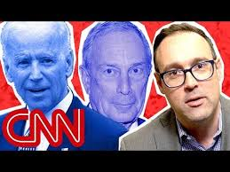 Video: Democratic Front-Runners For 2020? 31   With Chris Cillizza ...