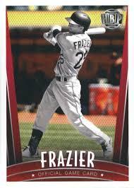 Buy Adam Frazier Cards Online | Adam Frazier Baseball Price Guide ...