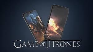 game of thrones iphone wallpaper