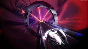 thumper vr ps vr rhythm ps4