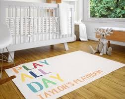 Playroom Mat Etsy