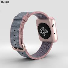Apple Watch Series 2 38mm Rose Gold ...