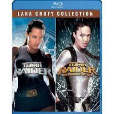 Lara Croft Tomb Raider Lara Croft Tomb Raider The Cradle Of Life Blu Ray Walmart Com Walmart Com