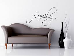 Family Wall Decal 19 99 Arise Decals