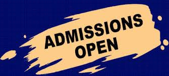 Image result for admissions 2020.gif