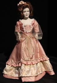 Dishong replica: Abigail Fillmore   Mrs. Fillmore's gown, em…   Flickr