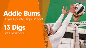 Addie Burns - Hudl