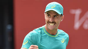 The Sky Sports tennis panel compare Steve Johnson's moustache to the greats  | Tennis News | Sky Sports