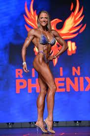 Felicia Anderson: Athlete Profile | Arnold Sports Festival
