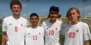 Under Neto, Concordia soccer continues to rise | MIAASports.net