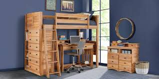 Kids Loft Beds With Desks
