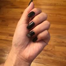 nail salons