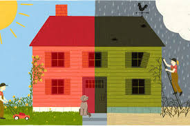 Should You Buy A House
