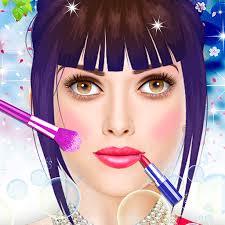 makeup salon dress up bunny games mod