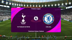 Tottenham Hotspur vs Chelsea - Carabao Cup 2020 Prediction - YouTube