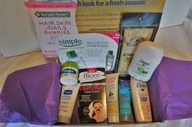 beauty box 6 travel amenities for 5