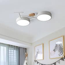 Nordic Bike Ceiling Light Nordic Bike Ceiling Light 24w Led Light For Kids Bedroom Home Decor Best Home Decor Online Store