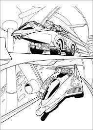 Kleurplaten En Zo Kleurplaten Van Hot Wheels