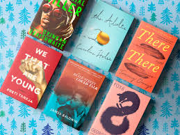 best literary fiction to give as gifts
