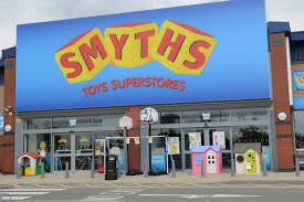 smyths toys withdraws car seats due to