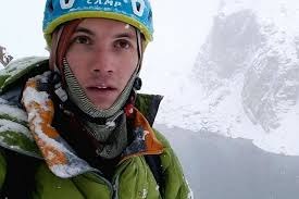 Fundraiser by Wesley Fowler : Represent the US in the Ice Climbing World Cup