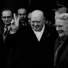 Winston Churchill back in office - archive, 27 October 1951 | UK news