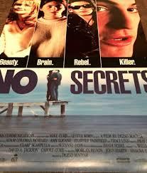 No Secrets Movie Poster Adam Coleman Howard Video Promo