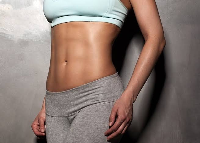 mitos para un abdomen tonificado