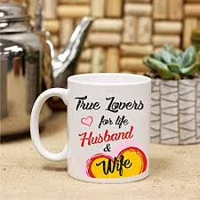 buy va international husband and wife quotes couple ceramic coffee