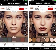 virtual makeup simulator saubhaya makeup