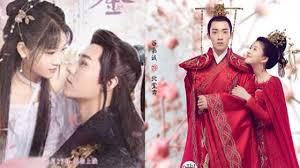 Top 6 phim Trung Quốc xuyên không hay nhất không thể bỏ lỡ