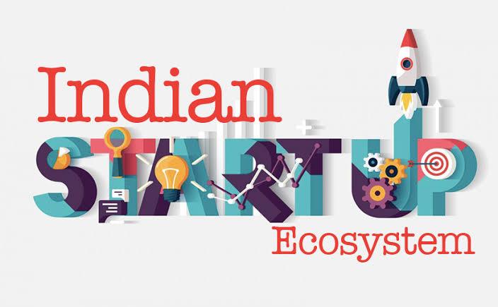 Indian Startup Funding