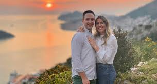 Adam Redmond & Natalie Spooner — Minted